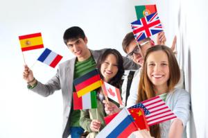Abitur im Ausland